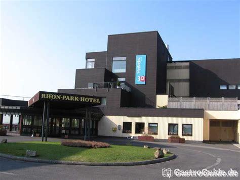 Rhön Park Hotel Restaurant, Hotel In 97647 Hausen (röhn