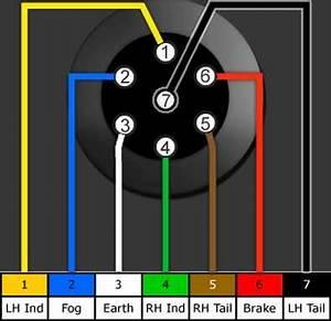 12 N 7 Pin Wiring Diagram