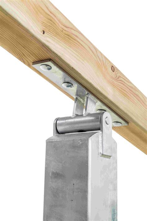 kantholz 15x15 cm gelenk mit standfu 223 f 252 r wippe 246 ffentl spielplatz holz heider