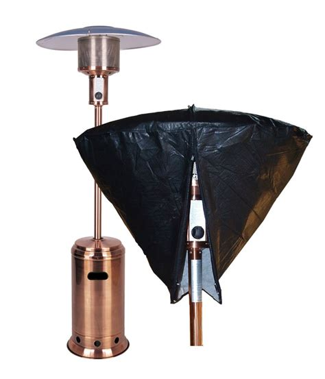 paramount outdoor vinyl patio heater cover the home
