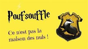 Poufsouffle N39est Pas La Maison Des Nuls YouTube