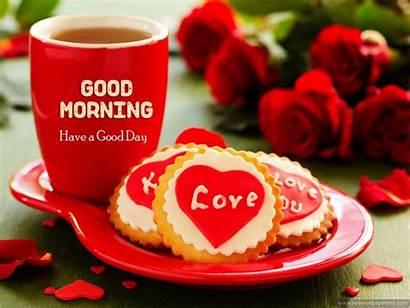 Morning Wallpapers Tea Winter Hindi English Latest