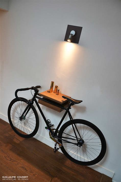 support velo guillaume coudert architecture dinterieur