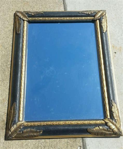 Homco Home Interior Mirror Shop Collectibles Online Daily