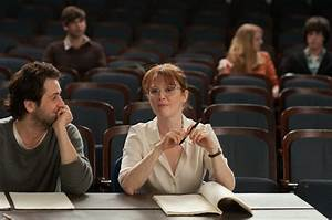 Julianne Moore can't save The English Teacher: review ...