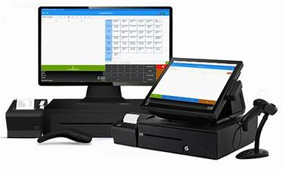 Pos System Restaurants Solution Retail Cafe Complete