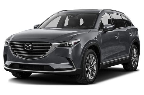2018 Mazda Cx 9 Price Photos Reviews Features