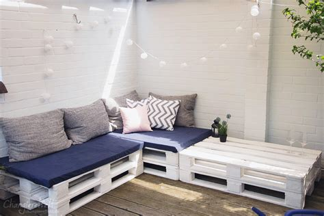 Palettenmöbel Garten Lounge by Gem 252 Tliche Lounge Im Garten Gestalten Kreativliste