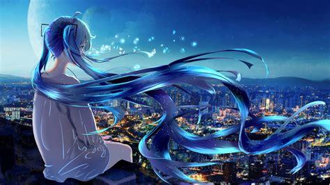 anime girl   wallpapers hd wallpapers id