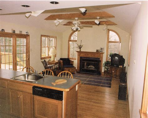 kitchen and great room designs interior gavin design build inc 7675