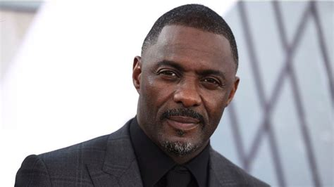 Idris Elba has tested positive for COVID-19 - More Actors ...