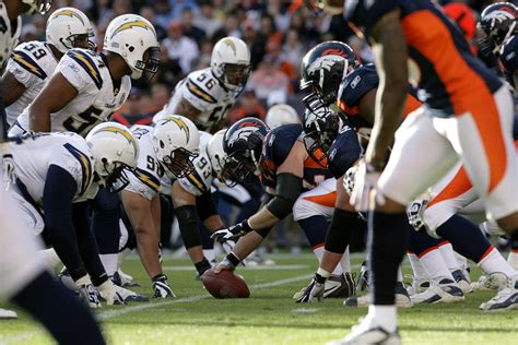 broncos  chargers  bold predictions  monday night
