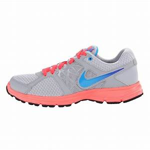 Nike Women's Air Relentless 2 Sneakers & Athletic Shoes ...