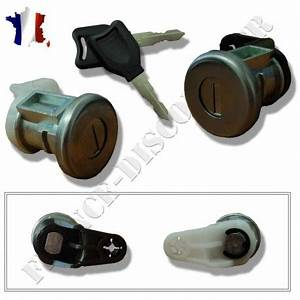 Changer Un Barillet De Porte : barillet espace 3 serrure barillet de porte avant conducteur pour audi a3 8p a4 b6 b7 ref ~ Medecine-chirurgie-esthetiques.com Avis de Voitures