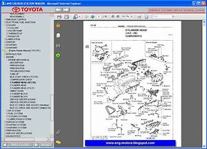 Toyota Land Cruiser Service Manual  U0635 U064a U0627 U0646 U0629  U062a U0648 U064a U0648 U062a U0627
