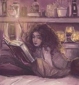 Hermione Granger in 35!   Harry Potter Fan Art   Pinterest ...