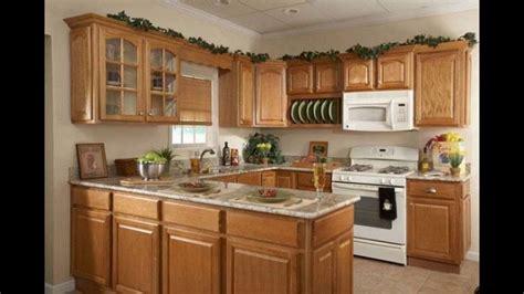 arriba de las ideas de decoracion del gabinete de cocina