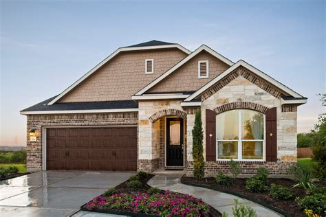 New Homes For Sale In Cibolo, Tx  Landmark Pointe