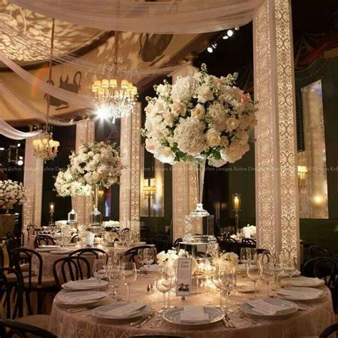 euro style my dream wedding wedding decorations