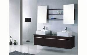 awesome miroir salle de bain leroy merlin contemporary With salle de bain zen leroy merlin
