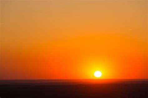 hd orange sunset picture nice orange sunset