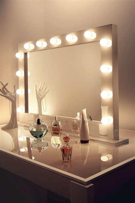 Makeup Desk With Lights Uk by Masa De Toaletă Utilă 238 N Dormitor Casoteca