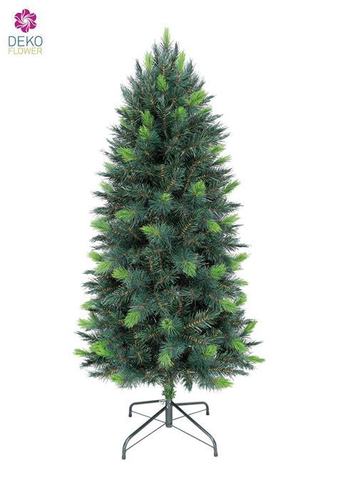 künstlicher weihnachtsbaum 180 cm schlanker k 252 nstlicher weihnachtsbaum parana ca 180cm