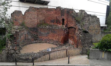 Filebastion 14, London Walljpg  Wikimedia Commons