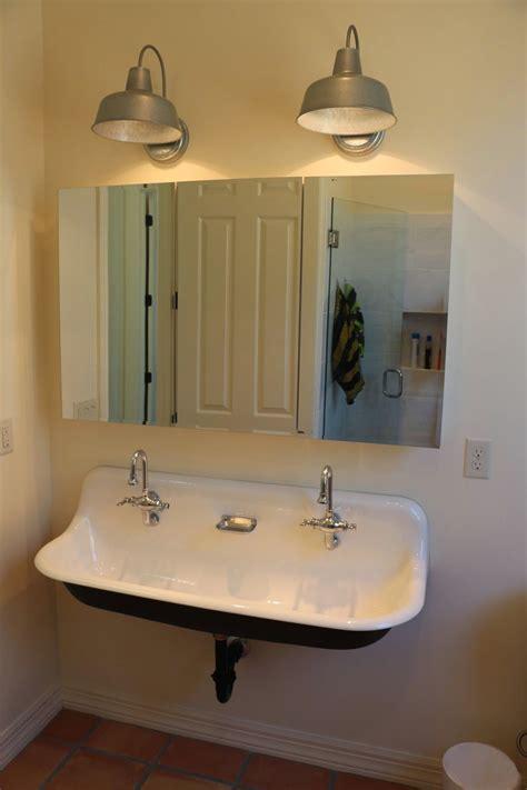 cool sink kohler brockway sink boys bathroom building