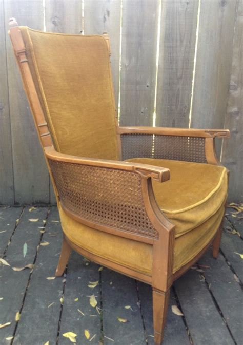 Statesville Chair Company Rocking Chair by Chair My Antique Furniture Collection