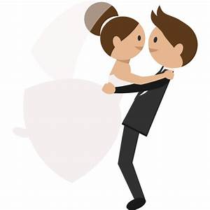 people, Wedding Couple, Bride, groom, romantic icon