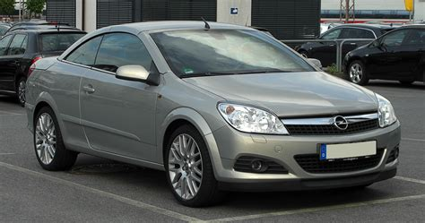 Opel Astra Facelift by File Opel Astra Twintop H Facelift Frontansicht 15
