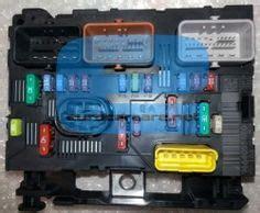 Citroen Picasso Engine Fuse Box by Engine Fuse Box To Suit Citroen C3 Picasso Peugeot 207