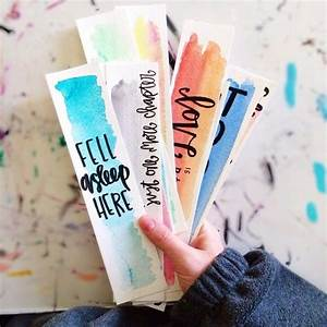 25+ best ideas about Diy Bookmarks on Pinterest