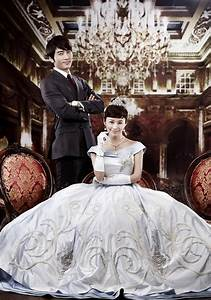 My Princess Korean Drama Trailer Kim Tae Hee Song Seung ...