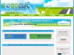 Test Code De La Route : tests du code de la route ~ Maxctalentgroup.com Avis de Voitures