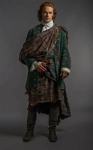 Outlander: Review - The Wedding... and the Wedding Night ...