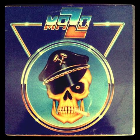 Mazo - Mazo (1982, Heavy Metal) - Download for free via ...