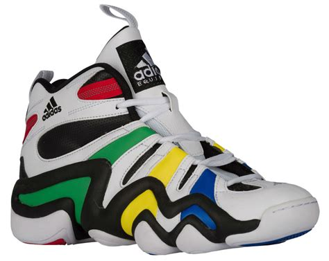 Adidas Crazy 8 'olympics' Is Ready For Rio  Def Pen