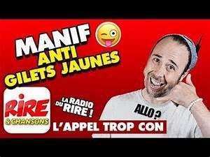 Gilets Jaunes Chanson : manif anti gilets jaunes l 39 appel trop con de rire chansons youtube ~ Medecine-chirurgie-esthetiques.com Avis de Voitures
