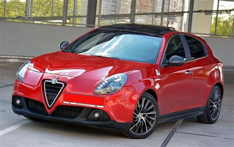 Anunt Alfa Romeo Giulietta Second Hand Carsro