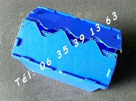 caisse plastique rangement wikilia fr