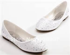 comfy wedding shoes comfortable satin flat shoes wedding shoes jpg