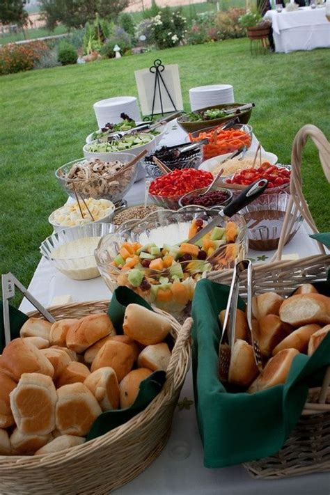 306 best Backyard DIY BBQ/Casual Wedding Inspiration