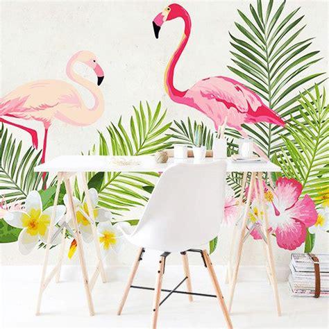 pink flamingo lobjet deco kitsch  estival quil nous