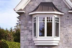 Fenetre En Saillie : fen tre saillie bay window fenetre baie granby ~ Louise-bijoux.com Idées de Décoration