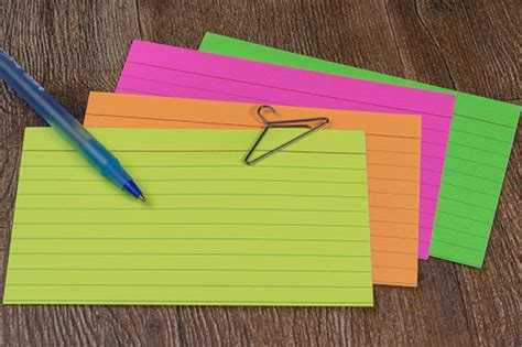 Flashcards  The Best Tool To Speed Up Learning And Make It More Fun
