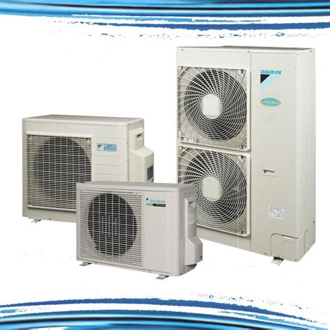 climatiseur sans groupe exterieur daikin comment choisir sa climatisation les conseils de maison energy