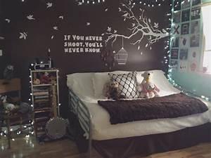 teenage room decor tumblr furnitureteamscom With teenage girl room ideas of decorations