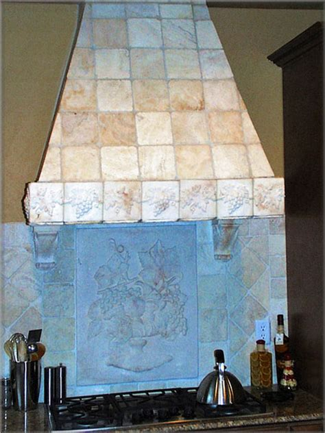Stone hood   design and decorative stone hoods